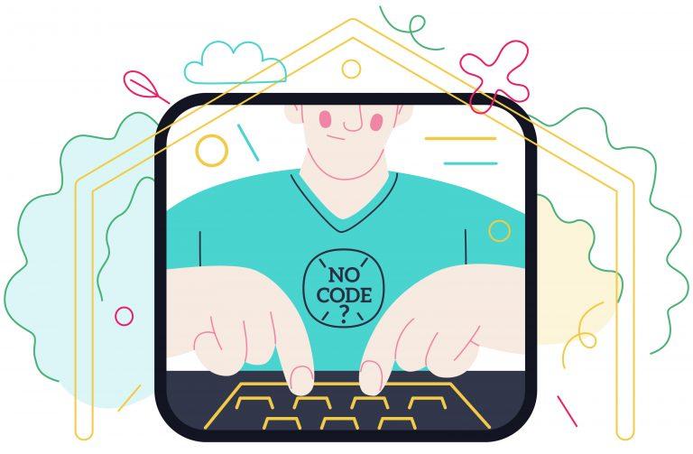 No-code e startup studio