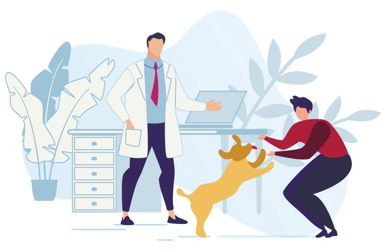 Digitalizzare il rapporto veterinario-cliente