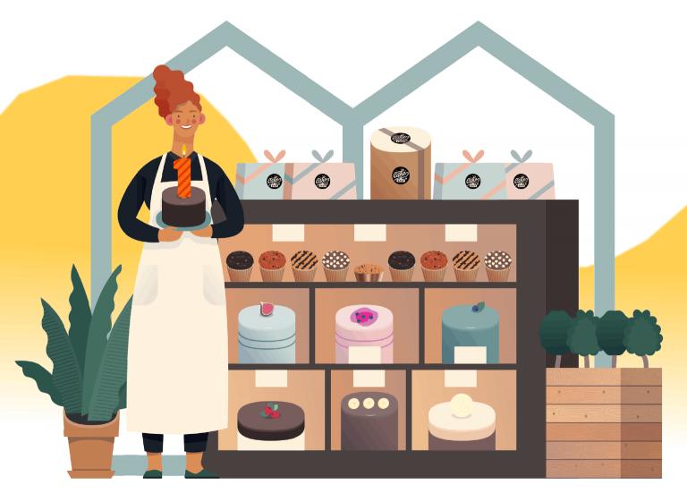 Auguri Startup Bakery